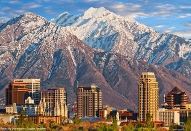 SALT LAKE CITY - Broadband Dynamics