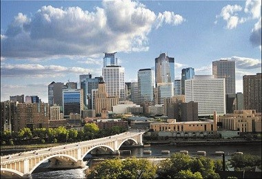 Minneapolis - Broadband Dynamics